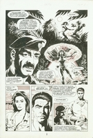 James Bond Serpent's Tooth, Book Two, page 3