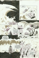 James Bond Serpent's Tooth, Book Two, page 10