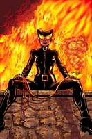 Catwoman, issue #33