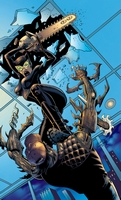 Catwoman, issue #37