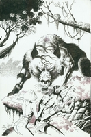 Turok, issue #39, cover