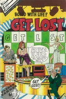 Get Lost #1, cover