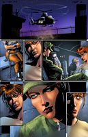 G.I. Joe : Special Missions issue #10, page4
