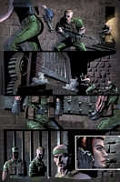G.I. Joe : Special Missions issue #10, page 15