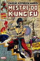 Colecao Historica Marvel: Mestre do Kung Fu Volume 8