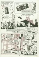 Marvel Comics Presents, issue #32, page 20