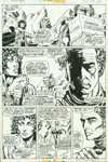 MoKF issue #49, page 14, black and white