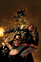 Punisher VS. Bullseye issue #5