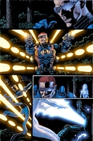 True Believers issue #2, page 18